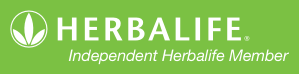 Independent Herbalife Member - www.greatshapetoday.co.uk